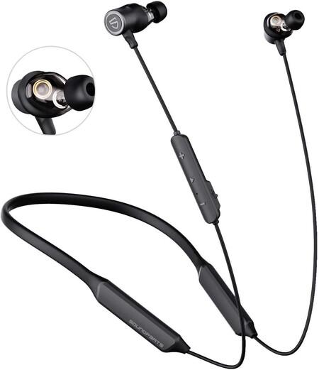 Audífonos inalámbricos SoundPeats Force Pro en Amazon México