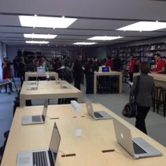 Foto 21 de 90 de la galería apple-store-calle-colon-valencia en Applesfera