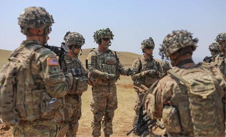 Trump anuncia la salida de EEUU de Siria. Para muchos, puede ser un desastre como Irak