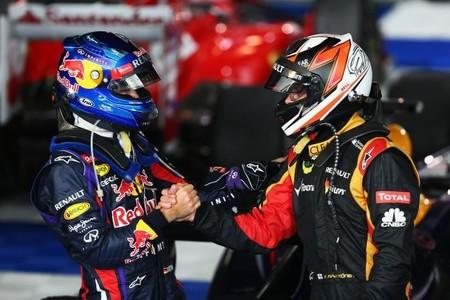 En Finlandia ven muy probable el fichaje de Kimi Räikkönen por Red Bull