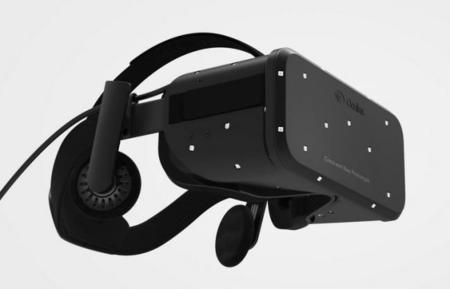 La versión final de Oculus Rift sigue haciéndose esperar ¿nada hasta 2016?