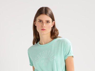 Camiseta Pepe Jeans rebajada un 60% ahora por sólo 11,95 euros y los gastos de envío gratuitos