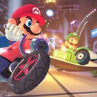 Los speedrunners de Mario Kart 8 Deluxe crean la modalidad de golpearse a sí mismos con el caparazón azul en el menor tiempo posible