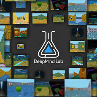 Google liberará el código de sus juegos donde entrena la IA de DeepMind