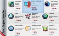 Parallels Desktop 7 para Mac junto otras nueve aplicaciones por 49 dólares