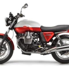 Foto 10 de 24 de la galería gama-moto-guzzi-v7 en Motorpasion Moto