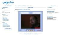 Yograbo, graba y comparte tus propios vídeos