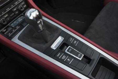 Porsche Boxster Spyder Toma Contacto 27