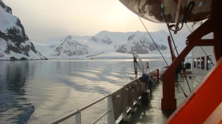 Mi viaje a la Antártida, el peligro domesticado por el turismo