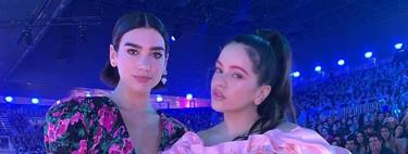 Rosalía revela en una entrevista que prepara una canción con Dua Lipa