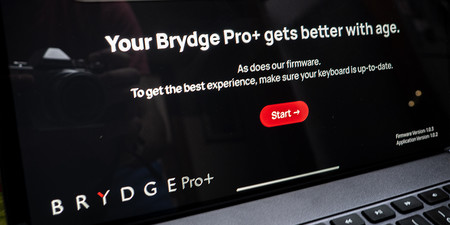 Brydge Pro Plus 09