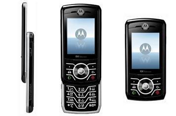 Motorola Capri, ¿un RAZR tipo slider?