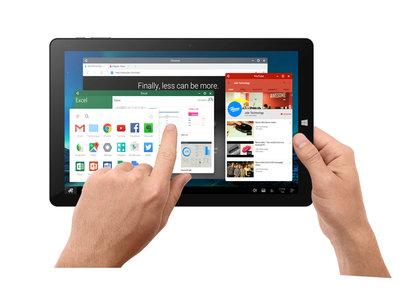 Tablet Chuwi VI10 Plus, con Intel Z8300 y 2GB de RAM, por 128 euros