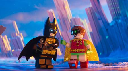 The Lego Batman Movie Critica