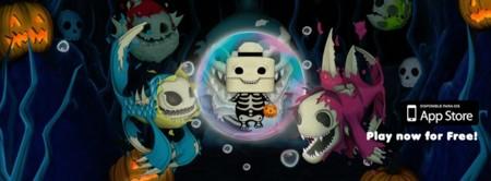 Buoy Boy celebra el Día de Muertos con una actualización