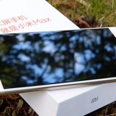 Foto 4 de 31 de la galería xiaomi-mi-max-diseno en Xataka Android
