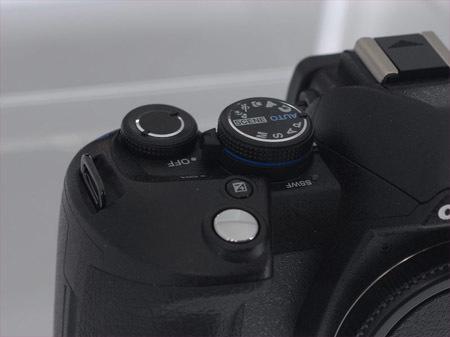 e-520 detail