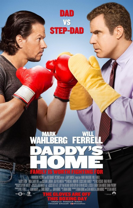 Daddys Home Poster 3