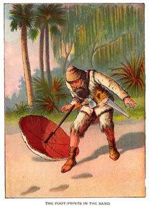 La isla en la literatura como espacio de la fantasía (II)