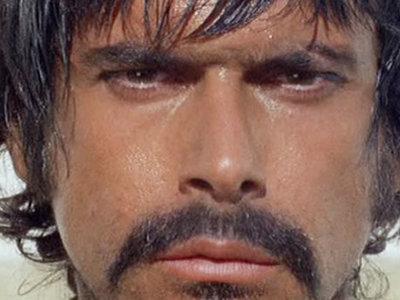Fallece la estrella del cine italiano Tomás Milián