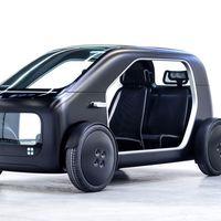 El fabricante de bicis Biomega se atreve con SIN, un coche eléctrico de baterías intercambiables