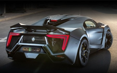 W Motors Lykan HyperSport 03