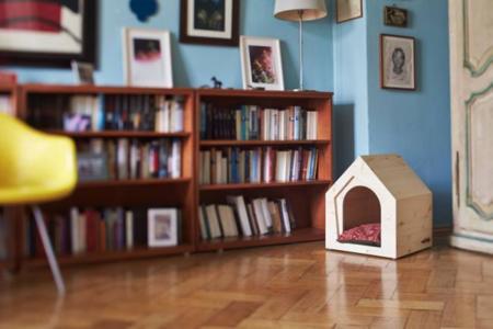muebles diseno para mascotas