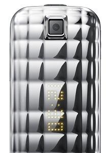 Samsung Diva Collection 2010, teléfonos para que ella coquetee