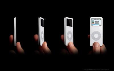 Precios de iPod nano e iBook en el mundo
