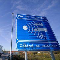El radar que más multa de España caza 333 coches al día, y está en Madrid