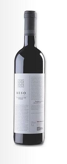 Beso de Rechenna, vino mozárabe de Freixenet