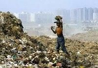 Las ciudades más sucias del planeta
