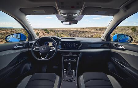 Volkswagen Taos 2021 México