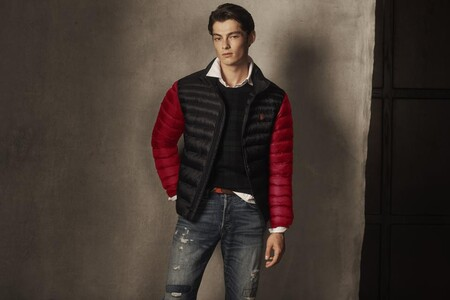 Ralph Lauren nos brinda la posibilidad de diseñar nuestra propia chaqueta con su programa de personalización
