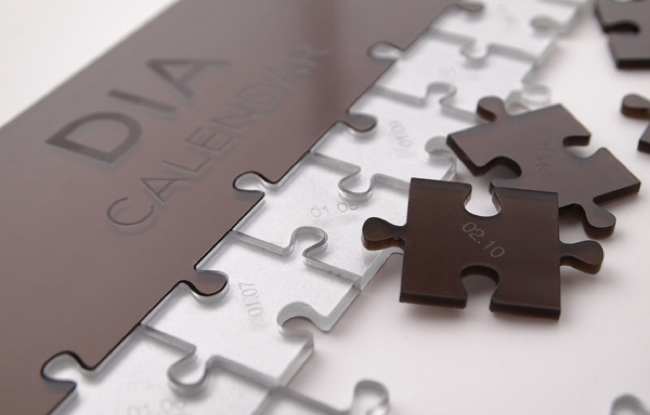 calendario puzzle 1