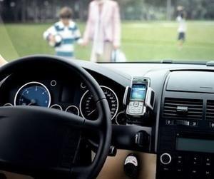 Nokia CK-20W, kit multimedia para el coche