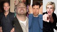 'Los tres chiflados', los Farrelly ya han encontrado a los protagonistas