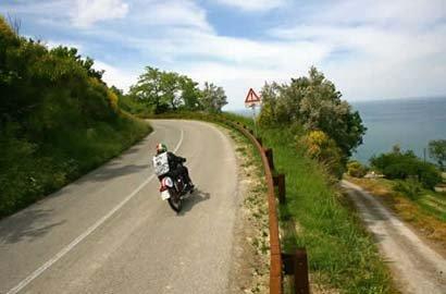 Moto Giro D'italia 2007