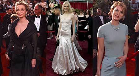 Lo peor y lo mejor de los Oscars, una retrospectiva