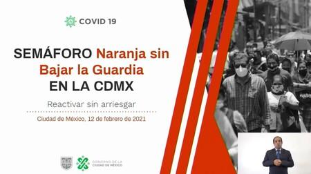 2021 02 12 11 17 54 15 Videoconferencia De Prensa 12 02 21 Youtube