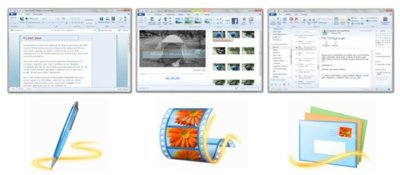 Primer vistazo a las nuevas versiones de Windows Live Writer, Mail y Movie Maker