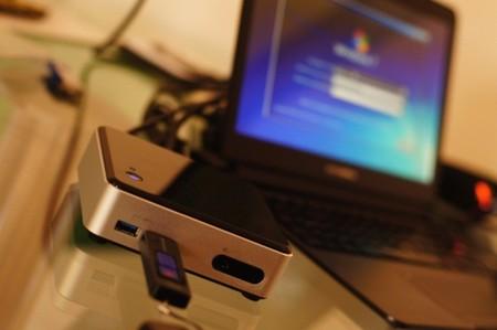 Instalando Windows 7 desde un pendrive USB 3.0