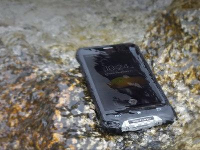 Ulefone Armor, el smartphone todoterreno para todos los bolsillos