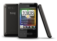 HTC HD Mini, un teléfono potente que cabe en el bolsillo