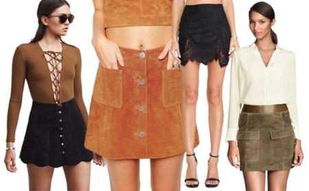 Minifaldas Ante 1