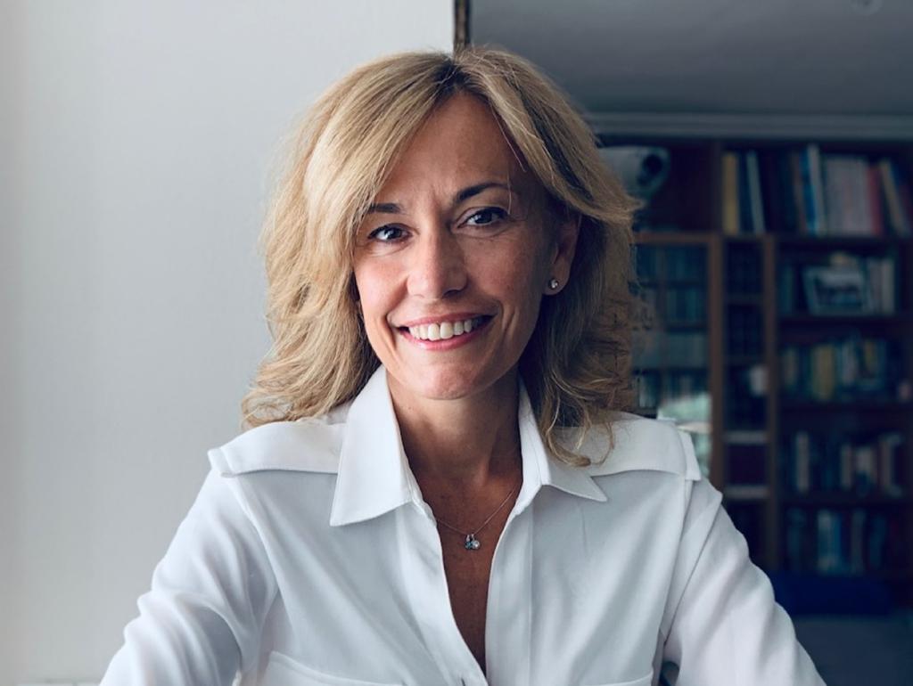 """""""La estrategia de Xerox es crecer comprando compañías y habrá novedades en breve"""", Mariola Martínez, directora general de Xerox España"""