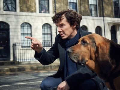 ¿Está 'Sherlock' cerca de su final?