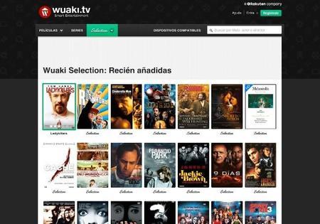 Wuaki.tv llega a un acuerdo con Mediapro, ofrecerá contenido de GolT y TotalChannel