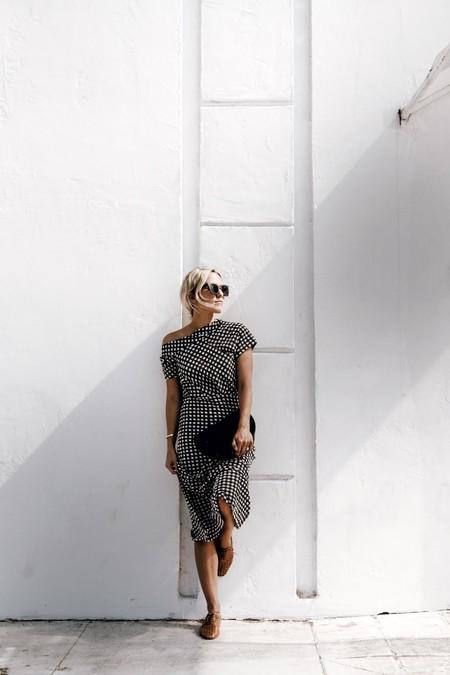 Vestido Cuadros Vichy 07