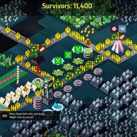 Tan solo 30 minutos para escapar de la Tierra: el tiempo que tendréis para construir una ciudad y salvar a la humanidad en T-Minus 30